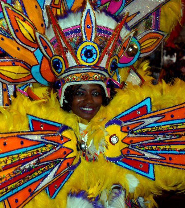 Bahama Travel SEO Copywriting