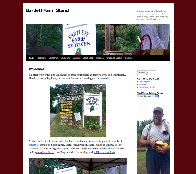 Bartlett Farm Services