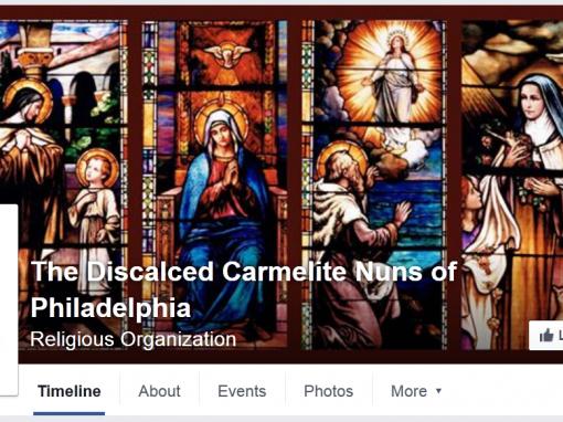 Discalced Carmelites of Philadelphia