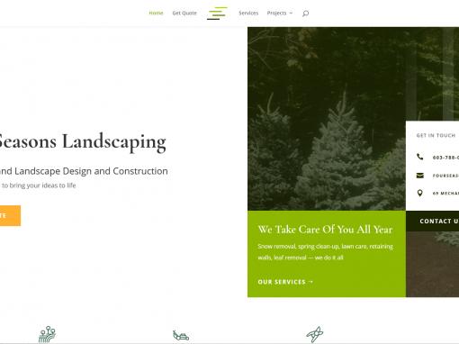 Four Seasons Landscaping