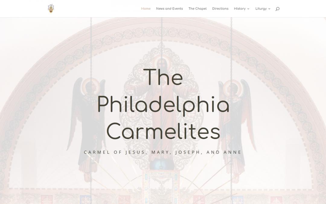 The Philadelphia Carmelites
